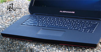 Dell Alienware 15入手解析